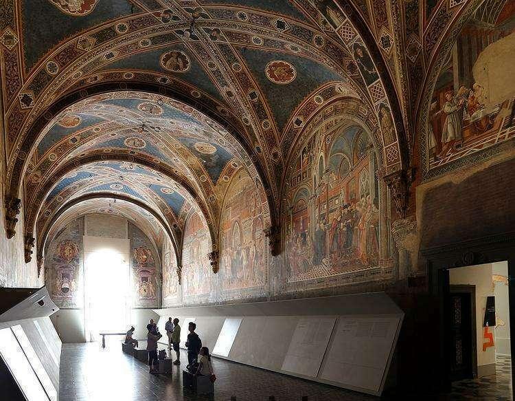 Санта Мария делла Скала (Сантиссима Аннунциата)