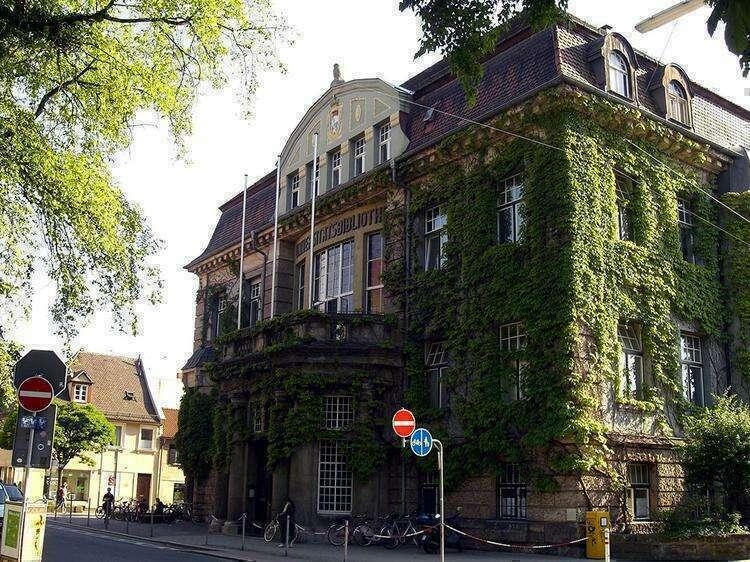 Эрланген (Erlangen)